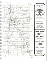 Map Image 014, Steele County 1977